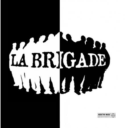 Album CD  la Brigade