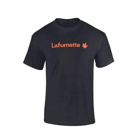 T-Shirt Lakemar Lafumette Noir