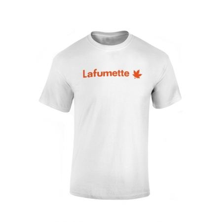 T-Shirt Lakemar Lafumette Blanc