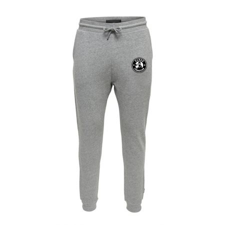 Pantalon de Jogging Gris Classico NHL