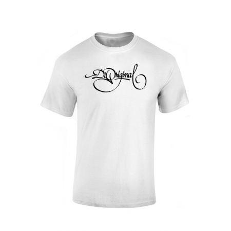 Tshirt Yoshi Di Original Blanc