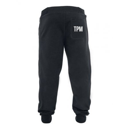 Jogging TPM