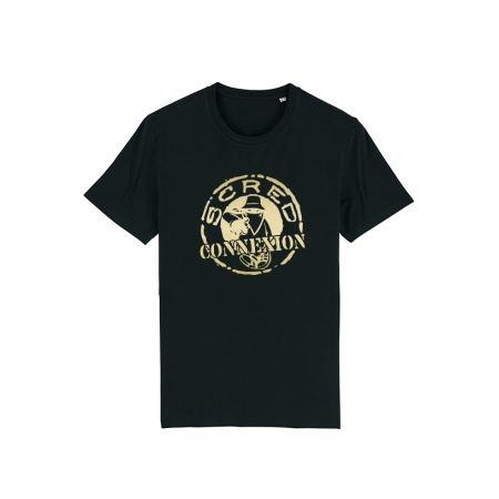 Tshirt Noir Classico