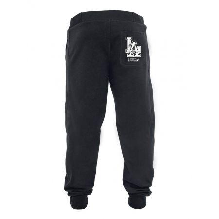 Pantalon de jogging Noir Versil La loca