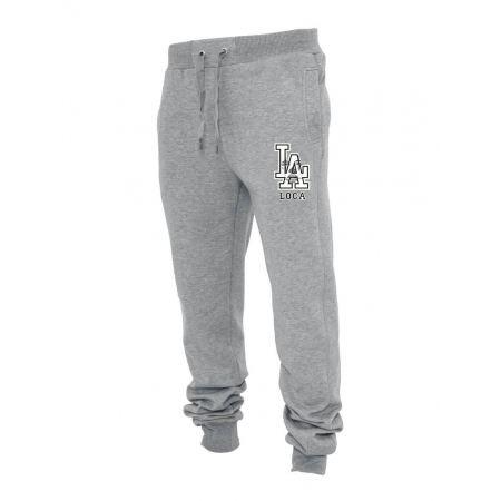 Pantalon de jogging Gris Versil La loca