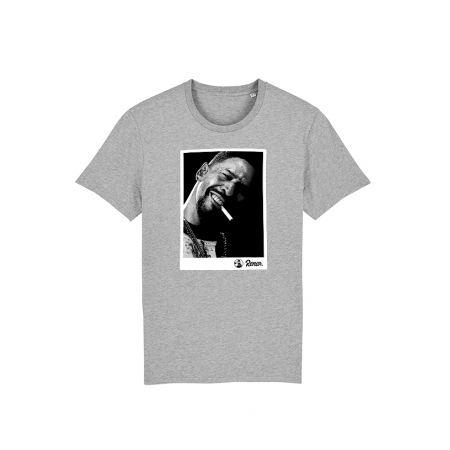 Tshirt Renar Denzel Gris
