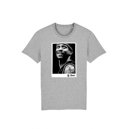 Tshirt Renar Iverson Gris