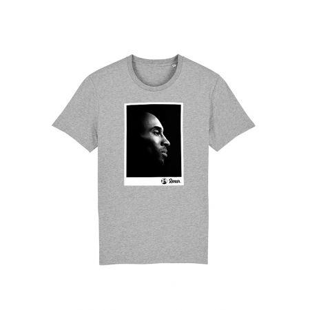 Tshirt Renar Kobe Gris
