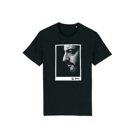 Tshirt Renar Leon Noir