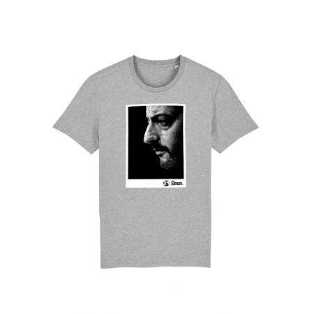 Tshirt Renar Leon Gris