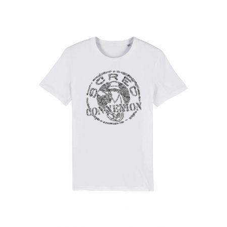 Tshirt Classico blanc x Kamestria