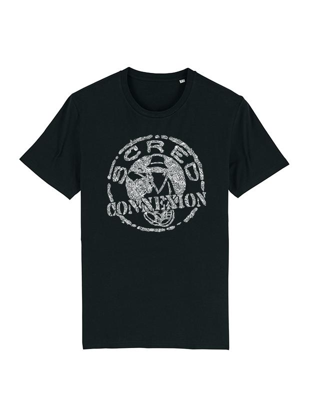 Tshirt Classico noir x Kamestria