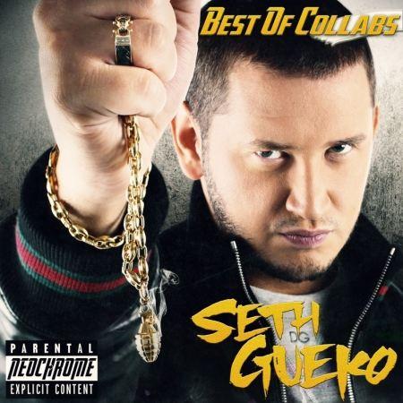 "Album Vinyle ""Seth Gueko - Best of Collabs"""