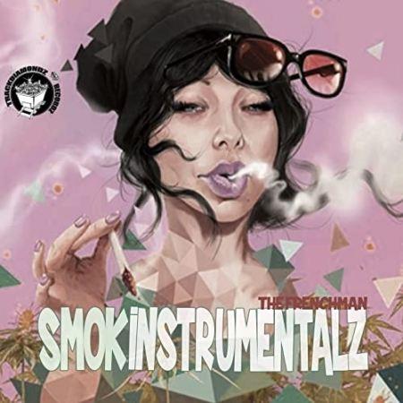 cd Smokinstrumentalz The Frenchman