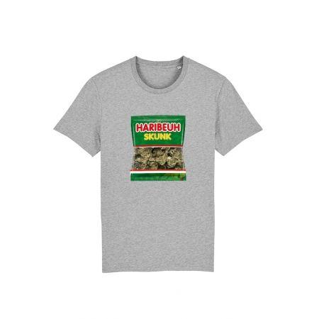 Tshirt Amadeus - Haribeuh gris
