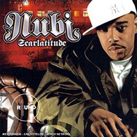 "Album Cd ""Nubi - Scarlatitude"""