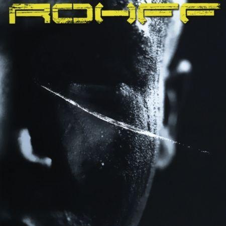 "Album Cd ""Rohff - La vie avant la mort"""