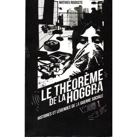 """Livre""""Le Théorème de la Hoggra"""""""