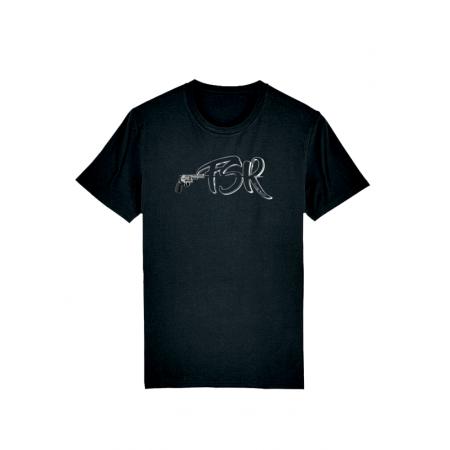 T-shirt freestyle roulette FSR2