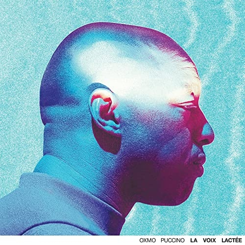 "Album vinyle ""Oxmo Puccino - La voix lactée"" de oxmo puccino sur Scredboutique.com"