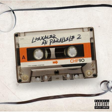 Album cd Hexaler En parallèle 2