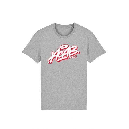 Tshirt Gris Frenchstoner X El Loco 4