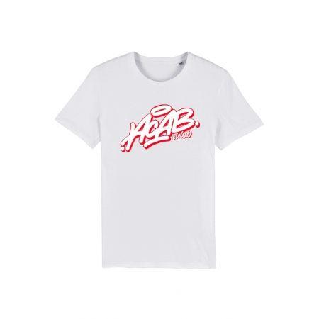 Tshirt Blanc Frenchstoner X El Loco 4