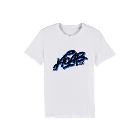 Tshirt Blanc Frenchstoner x El Loco 2