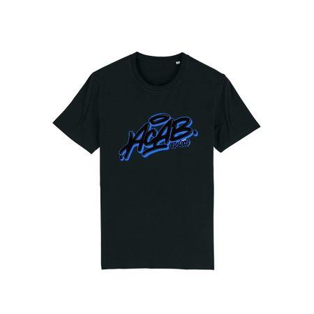 Tshirt Noir Frenchstoner X El Loco 2