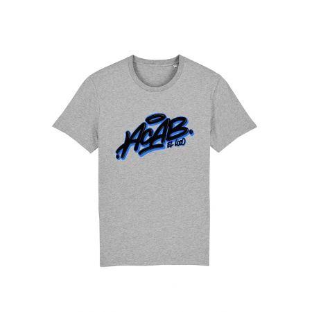 Tshirt Gris Frenchstoner X El Loco 2