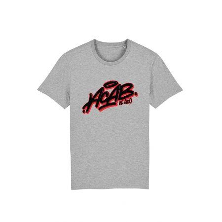 Tshirt Gris Frenchstoner X El Loco 3
