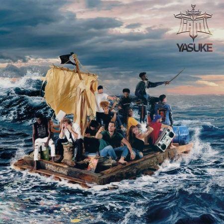 "Album vinyle ""Iam - Yasuke"""