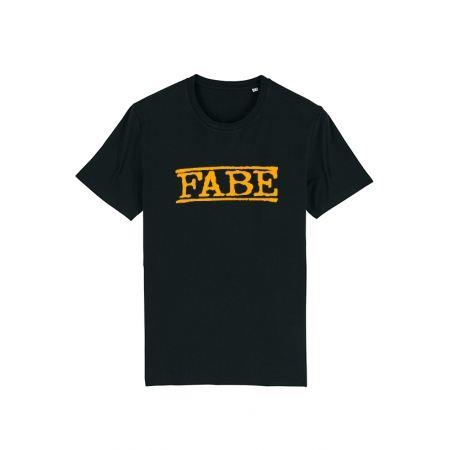 T shirt Fabe Noir