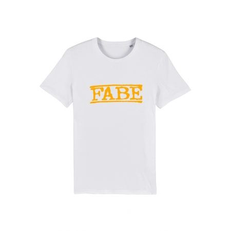T shirt Fabe Blanc