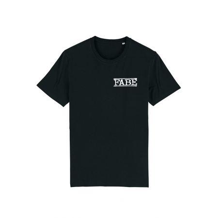 T shirt petit Fabe Noir