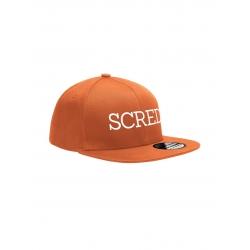 Snapback Scred de scred connexion sur Scredboutique.com