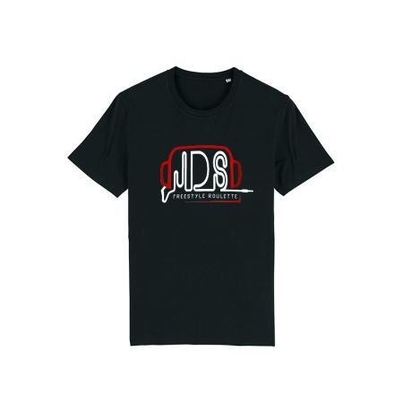 T-Shirt JDS Freestyle Roulette