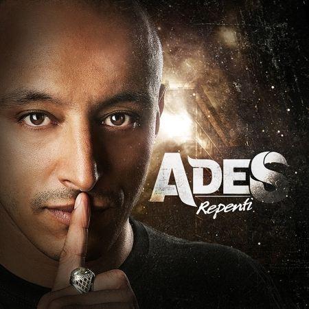 Album Cd Ades repenti