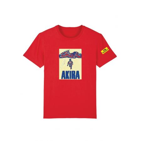 T-shirt Akira - Tb Illustration