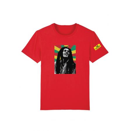 T-shirt Bob - Tb Illustration