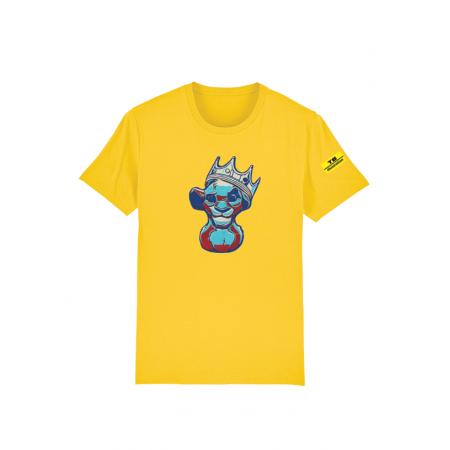 T-shirt Simba  - Tb Illustration
