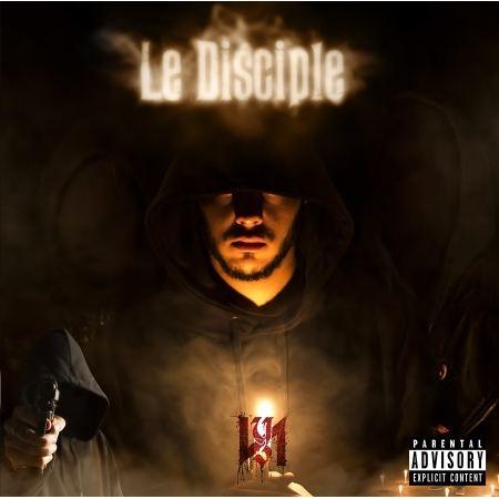 Album Cd  Mezy - le disciple