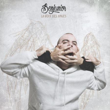 album vinyle Benjunior La voix des anges