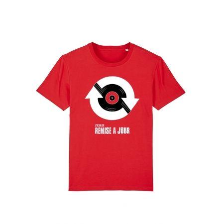 T Shirt L'hexaler Remise a jour
