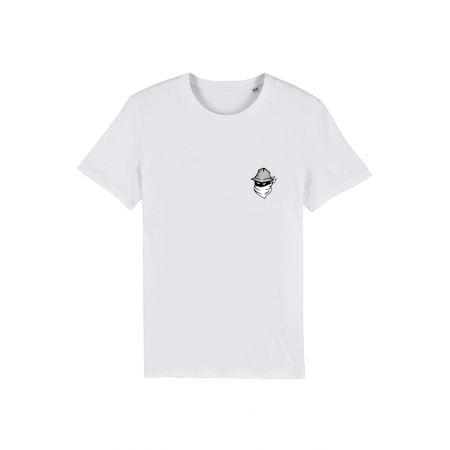 T Shirt petit Visage 2020