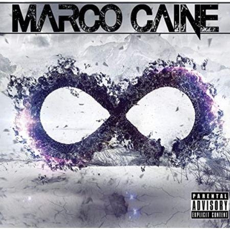 Album Cd Marco caine