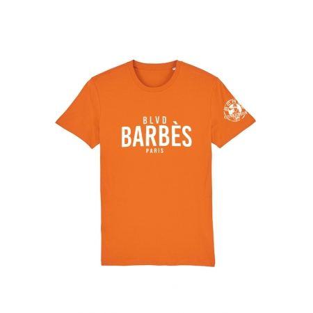 Tshirt Scred Orange BLVD