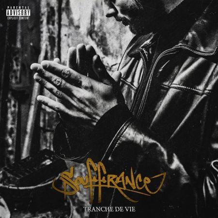 """Album Cd """"Souffrance L'uzine - tranche de vie"""""""