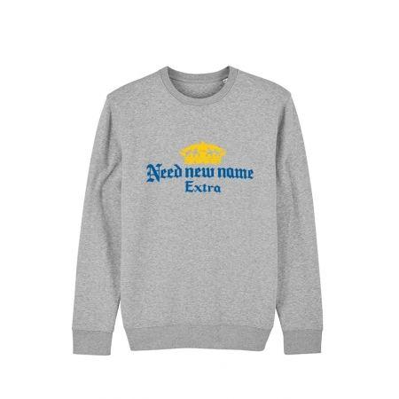 Sweat Metronome Corona Need Name