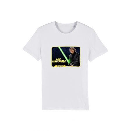 Tshirt Metronome Jacquouille Jedi